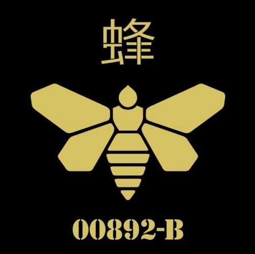 breaking bad tattoos wasp - Google Search