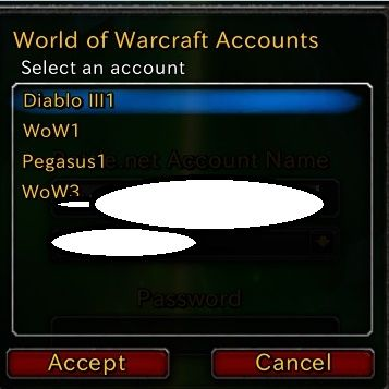 Weird Login Glitch ??? What is Pegasus #worldofwarcraft #blizzard #Hearthstone #wow #Warcraft #BlizzardCS #gaming
