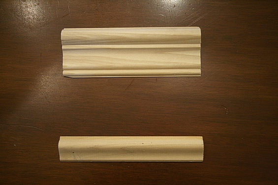 Chair Rail Plus Picture Molding Molding Pinterest