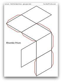 Pin on paper/cardboard stuff