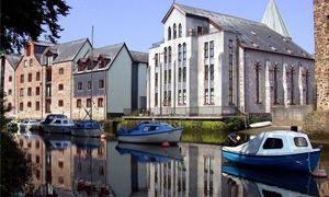 Totnes - South Devon - Visit - Explore Totnes Devon - UK - TQ9 - Towns - Places to Visit - Directory | SouthHams.com #totnes