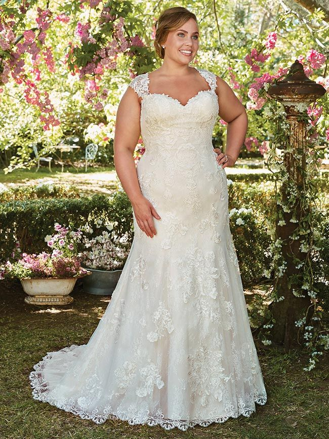 Fresh Astra Bridal Rebecca Ingram Brenda wedding Gown Photographed in Size Maggie Sottero