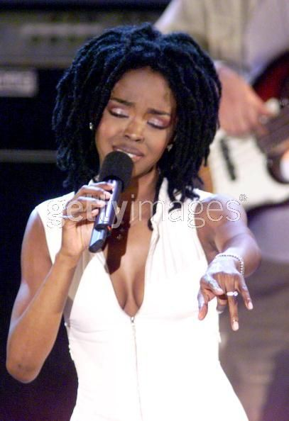 Lauryn....HEARING HER SING!!!!!! WE ARE WAITING!