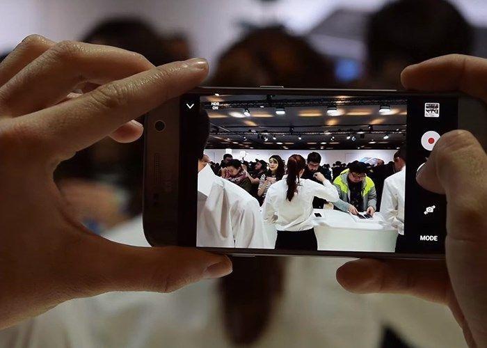 Tres geniales apps para editar y retocar fotos en Android