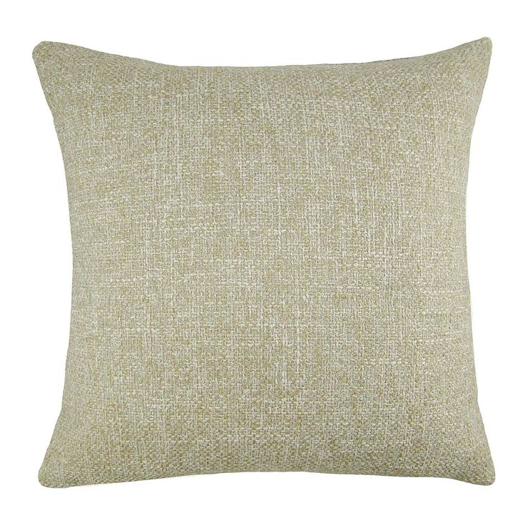 £8 Marley Natural Cushion Cover | Dunelm
