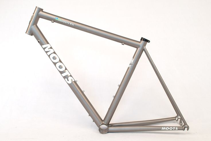 Moots Vamoots RSL 2013 56cm (New) Di2 Only