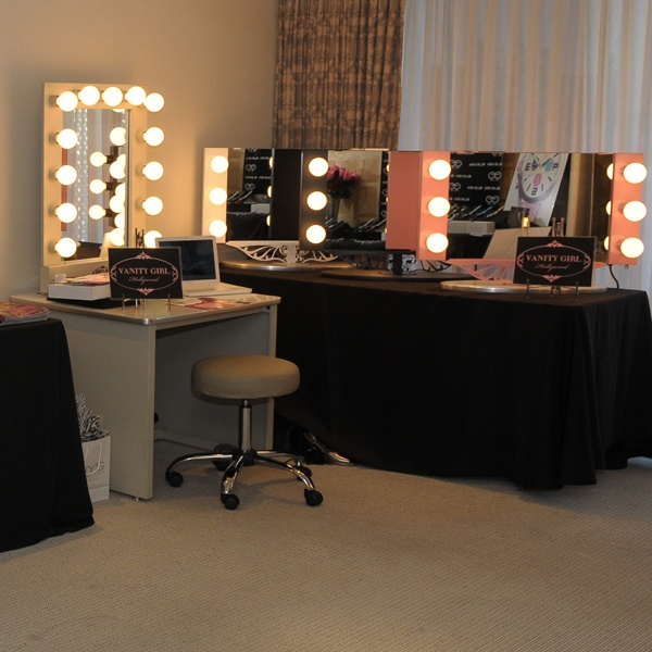 I want this little makeup area 18 best Lustra mirrors images on Pinterest   Make up mirror  . Vanity Girl Makeup Desk. Home Design Ideas