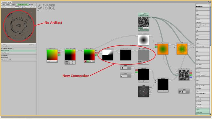 Shader Forge - A visual, node-based shader editor | Page 71 | Unity Community