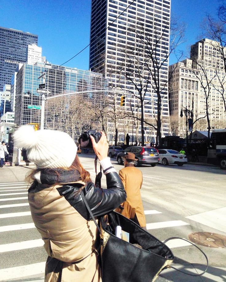 """She Prevails on Instagram: """"Snap happy in the city #nyc #newyork #photographer #bts #style #travel #ShePrevailsNYC"""""""