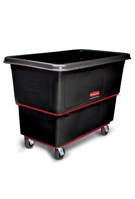 Laundry cubic trolley 27 cubic foot: Laundry cubic trolley