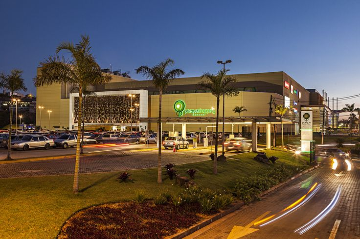 Shopping Parque Barueri - Barueri (SP)