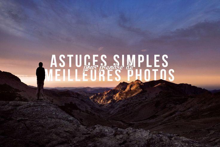 Et si je vous disais que faire de belles photos est à la portée de tout le monde ? Voici quatre conseils faciles à appliquer pour prendre de belles photos pendant votre prochain voyage ! Préambule : déculpabilisez Avantd'entrer dans le vif du sujet, il me faut vous préciser une chose : un photographe qui part dans une optique professionnelle a un itinéraire adapté à ses besoins. Il est donc important de comprendre la différence entre faire des photos pendant un [...]