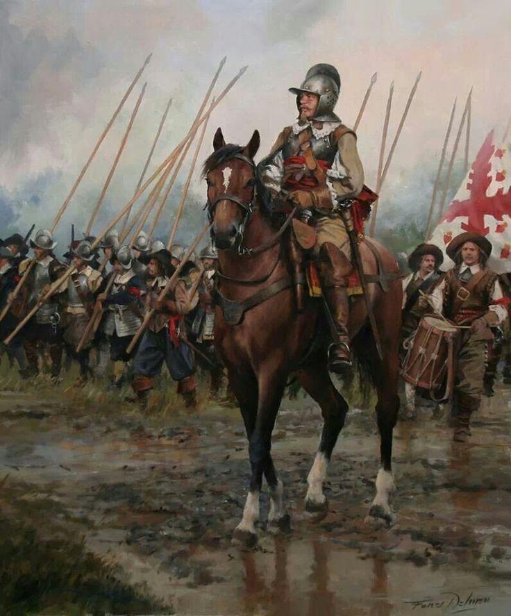http://www.spanishwars.net/17th-century-decline-of-the-Spanish-empire.html