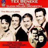 The Young Ginny and Henry Mancini [CD]