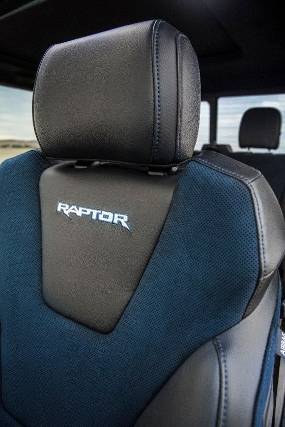 Electronic Adaptive Shocks Adjust 2019 Ford F 150 Raptor S Suspension On The Fly Recaro Raptor Ford F150