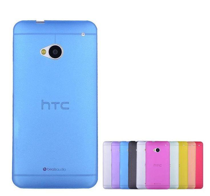 HTC ONE 2 M8 CASE - Ultra Thin