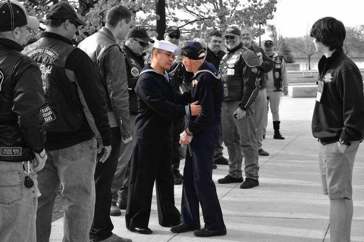 Honor Flight Network - Honoring Our Veterans | Honor Flight Network