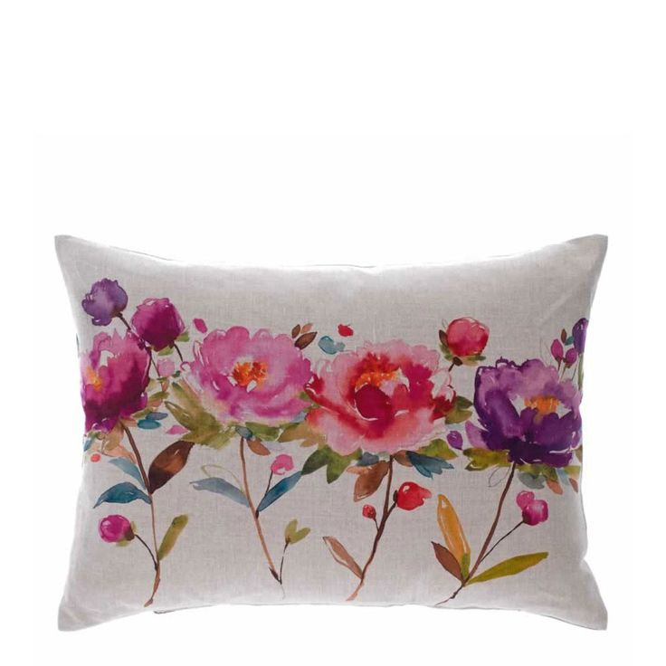 Bluebellgray Abigail Cushion.