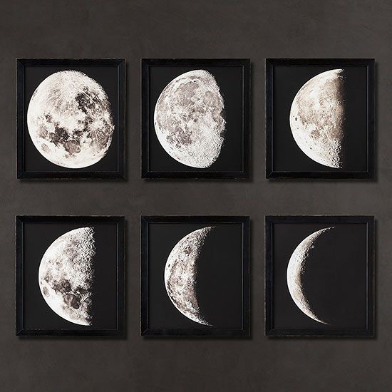 Do a little stargazing on these outer space-inspired finds for your home. You're sure to discover something dreamy!/