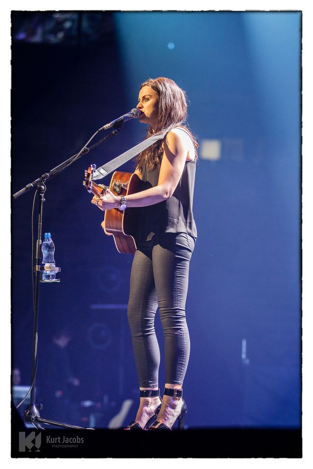 Amy Macdonald at Night of the Proms Poland