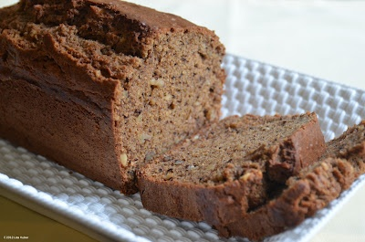Banana Nut BreadSage Mommy, Bananas Nut, Mommy Baby, Nut Breads, Baby Recipe, Families Favorite