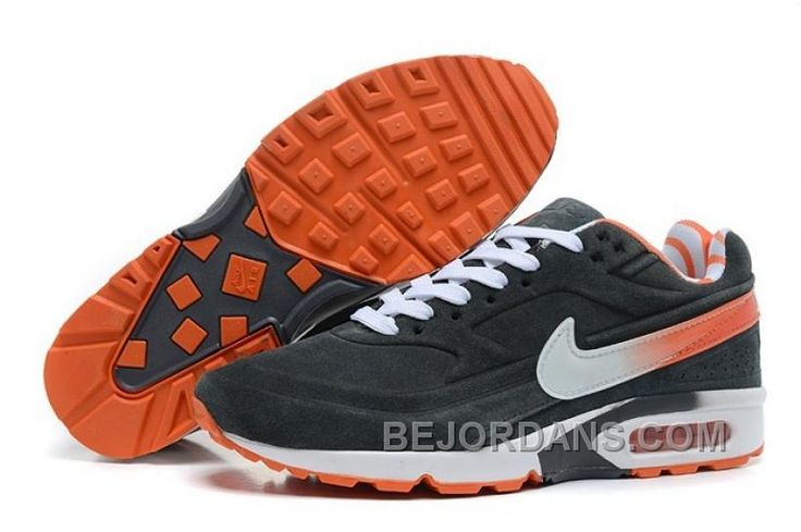 http://www.bejordans.com/free-shipping6070-off-clearance-2014-new-nike-air-classic-bw-mens-shoes-on-sale-black-orange-dbwpy.html FREE SHIPPING!60%-70% OFF! CLEARANCE 2014 NEW NIKE AIR CLASSIC BW MENS SHOES ON SALE BLACK ORANGE DBWPY Only $95.00 , Free Shipping!