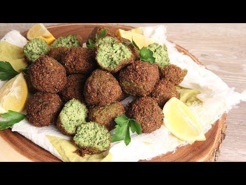 Falafel Recipe| Laura in the Kitchen