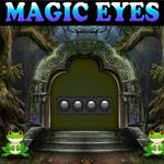 G4K Magic Eyes Escape Game is another point and click room escape game Developed by Games4King.Com. G4K Magic Eyes Escape Game.