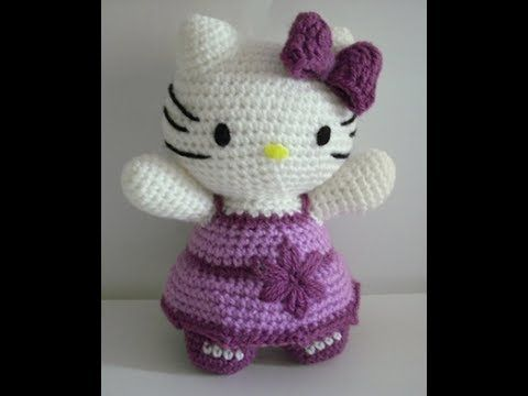Tutorial Amigurumi Kitty : 1000+ images about step by step craft on Pinterest ...