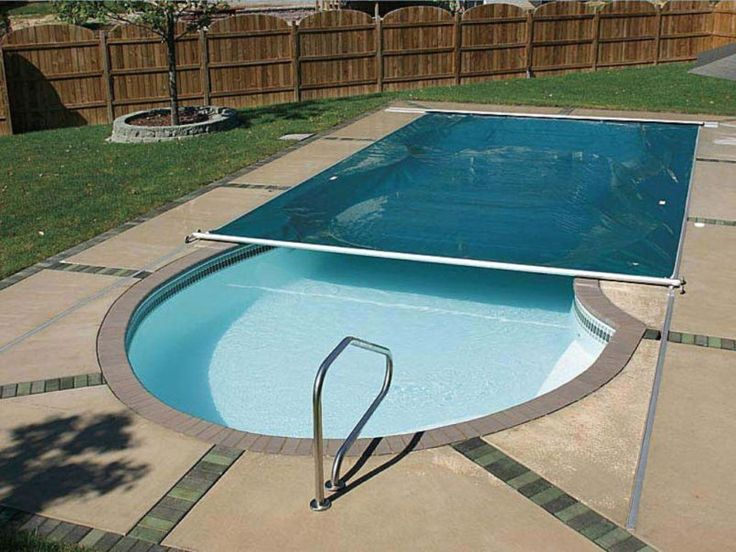 1000 ideas about pool covers on pinterest pool ideas for Types of swimming pool