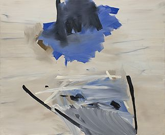 """Scrabbling, Bear's Paw"", Daiga Krūze (2013)"