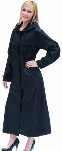 Long Raincoats for Women | Fashionable and Chic