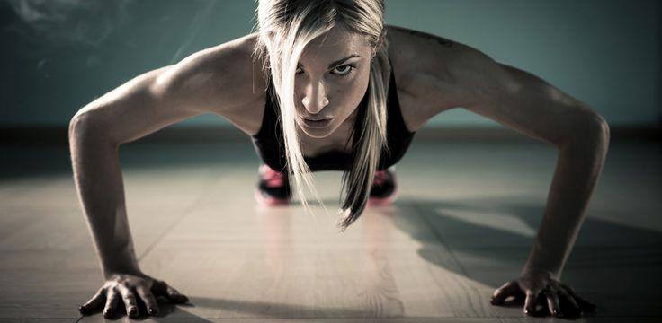 Die 10 besten kostenlosen Workouts auf Youtube - jetzt auf gofeminin.de  http://www.gofeminin.de/sport/youtube-workouts-s1235268.html