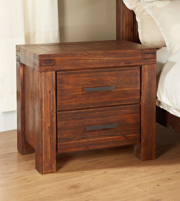 Modus Furniture Meadow Night Stand