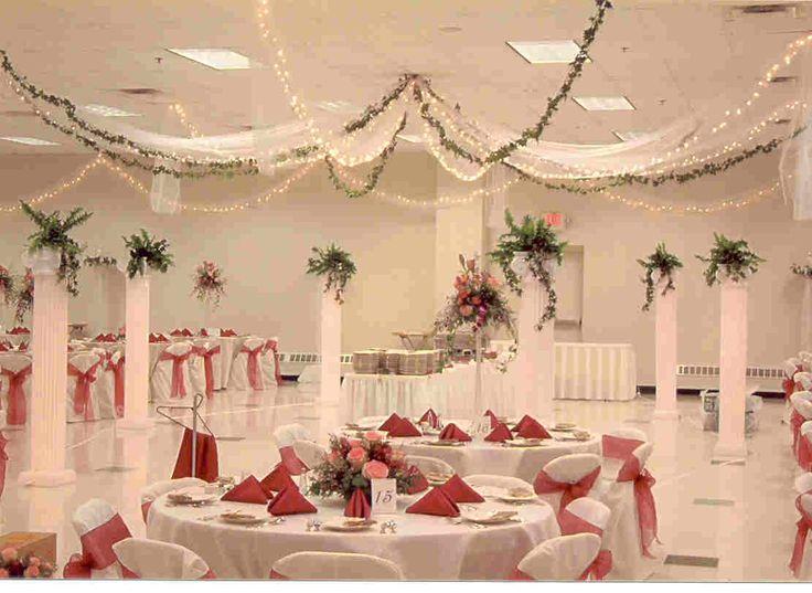 2017 Wedding Trends  Top 12 Greenery Wedding Decoration Ideas