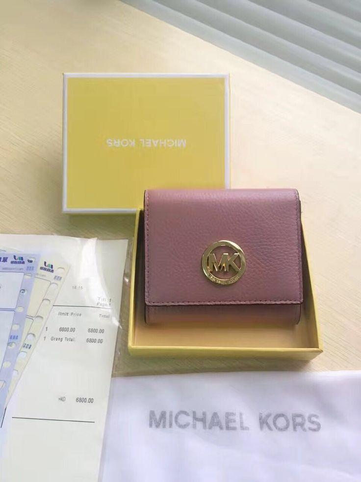 Michael Kors  (43usd) Size:10.5cm