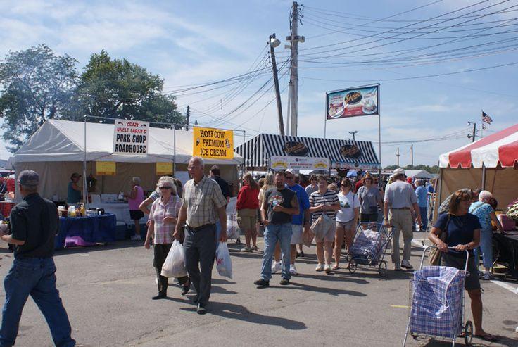 Springfield antique show and flea market          http://www.springfieldantiqueshow.com/
