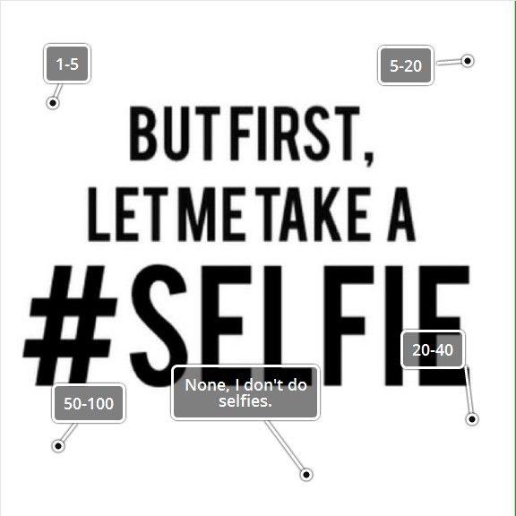 how to get best selfie