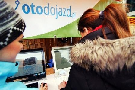 Eko Jarmark & Otodojazd #ekojarmark #wroclaw #otodojazd