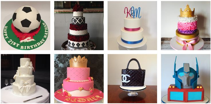 Amanda from Baked on Burlington has an amazing talent for creating cakes that defy imagination. I loved creating a site for her where her masterpieces could shine. #bakedonburlington #maracommunications #cakesforall #websitedesign #themify #wordpress