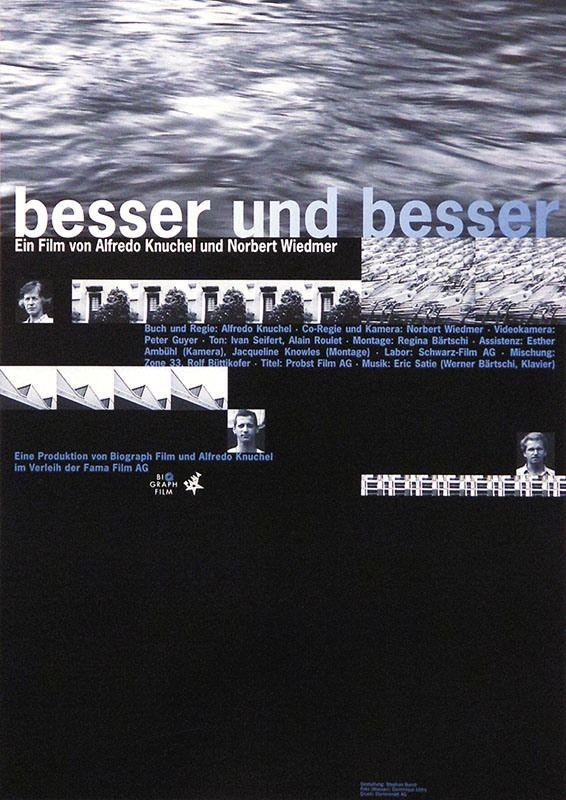 Stephan Bundi – Besser und besser, 1987