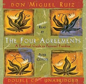the four agreements by don miguel ruiz - Google Search