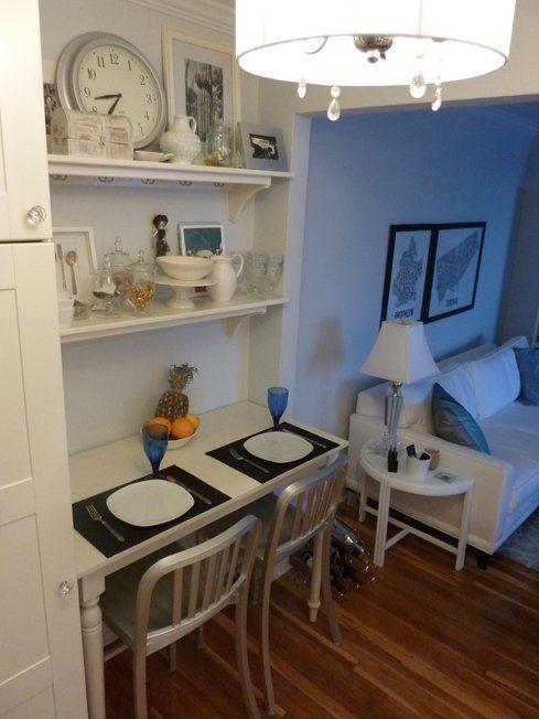 Studio Apartment Solutions