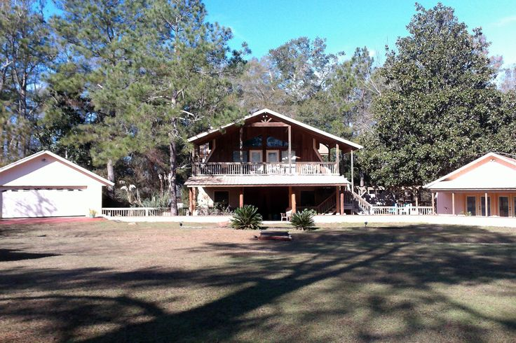 North Florida Farm Sales: Sustainable Alternative for Home Buyers, Entrepreneurs