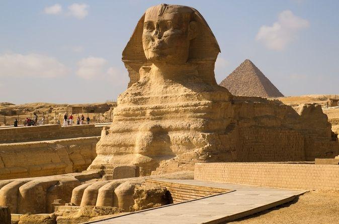 Excursão particular: Pirâmides de Gizé e Esfinge - TripAdvisor