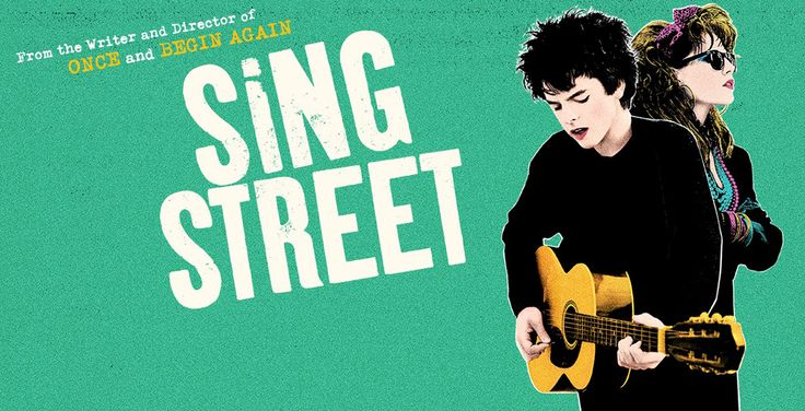"Celebrated Irish Musical ""Sing Street"" Arrives On Blu-ray, DVD, VOD & Digital HD July 26"