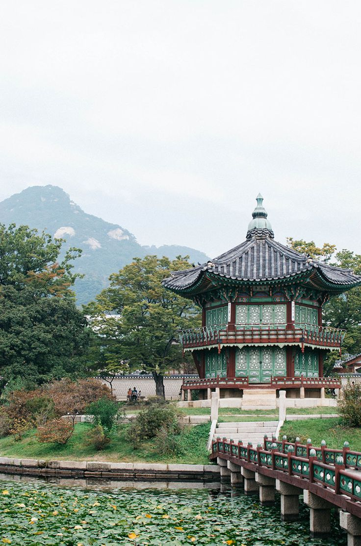 100 Incredible Places to Visit in Korea | There She Goes Again