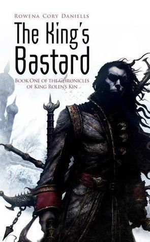The King's Bastard by Rowena Cory Daniells - 9.2/10 - The King's Bastard is in my opinion a must read for fantasy fans.