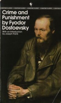 drunkenness as a social problem in crime and punishment a novel by fyodor dostoevsky Extracts from this document introduction inventing reality: dostoevsky's crime and punishment in what scholars consider dostoevsky's finest masterpiece, the author deals with the problems raised on two levels of understanding in two different realities.