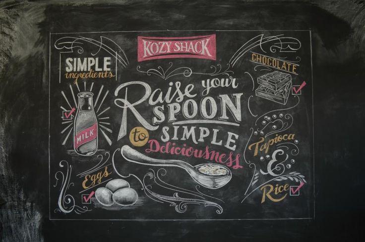 90 Best Images About Lettering On Pinterest Chalk Fonts
